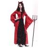 Devil Princess Adult Small Medium